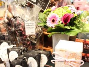 Choklapraliner från Venus Choklad och La Praline