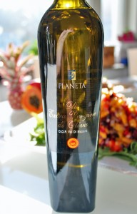 Planeta - olivolja från Italien