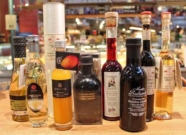 balsamvinäger vinäger